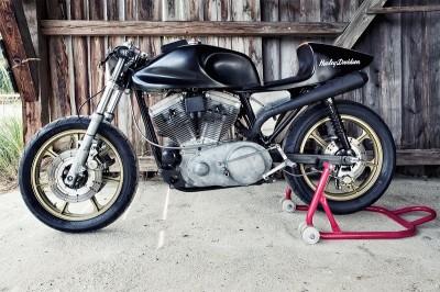 XR 1000 TT Replica